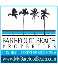 Naples Real Estate - Barefoot Beach Properties