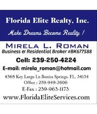Florida Elite Realty Inc