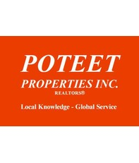 Poteet Properties, Inc.