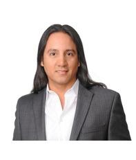 Gonzalo A Quiceno